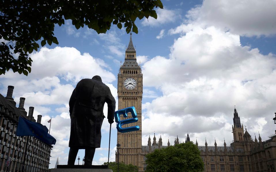 Ελλάδα – Μεγάλη Βρετανία: Business as usual παρά το Brexit