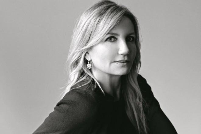 Μαρέβα Γκραμπόφσκι: Παράδοση και ελευθερία