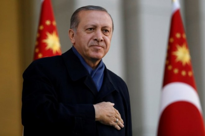 TURKEY CONSTITUTION REFERENDUM