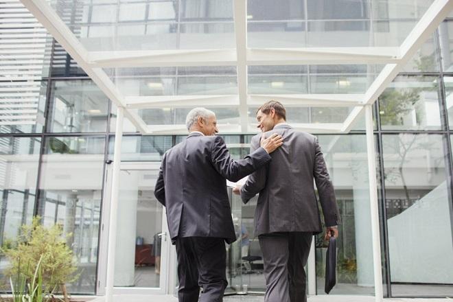 Τι να πείτε και τι να μην πείτε στους επενδυτές