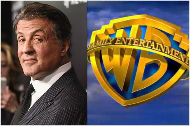 Σταλόνε vs Warner Bros