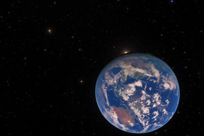 Ανακαλύφθηκε νέος πλανήτης με πιθανότητα να φιλοξενεί ζωή