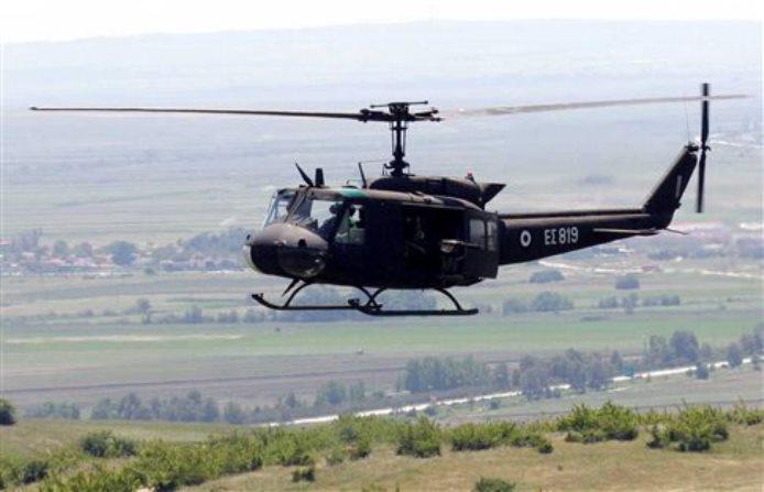 Τραγωδία για τις ένοπλες δυνάμεις: Kατέπεσε στρατιωτικό ελικόπτερο, νεκροί οι 4 από τους 5 επιβαίνοντες