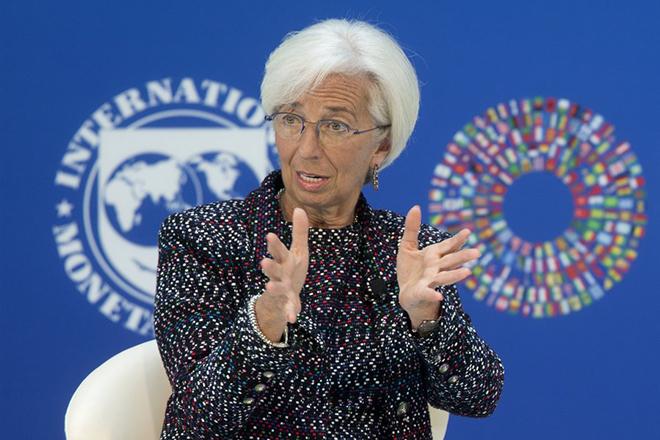 ΔΝΤ: Θετική η συμφωνία παράτασης του Brexit ωστόσο παρατείνεται η αβεβαιότητα για την οικονομία
