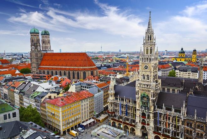 6+1 πράγματα που πρέπει να κάνεις στο Μόναχο | Fortunegreece.com