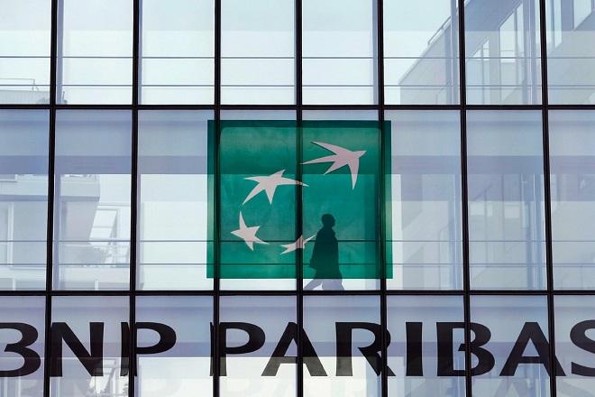BNP Paribas: Κέρδη 1,9 δισ. ευρώ το τρίτο τρίμηνο 2019
