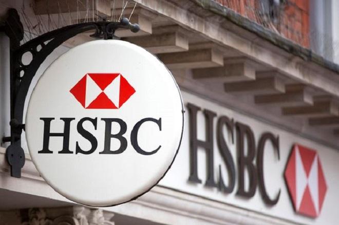 HSBC προς επενδυτές: Αγοράστε ελληνικές τράπεζες