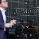 5. J.P.MORGAN PRIVATE BANK