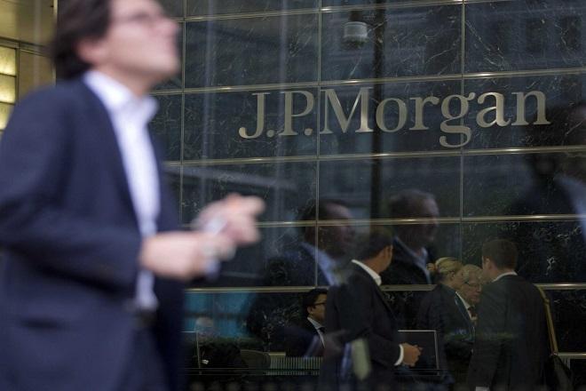 Ξεκινά την κάλυψη για ελληνικές τράπεζες η JP Morgan