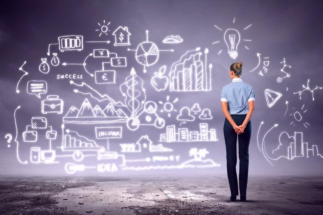 Πώς οι γυναίκες θα κατακτήσουν τον κόσμο της τεχνολογίας