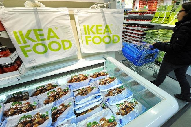 Τα αυτόνομα εστιατόρια η νέα πρόκληση της ΙΚΕΑ