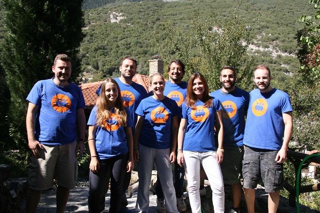 ethelon: «Μαθήματα» εθελοντισμού στις μεγαλύτερες εταιρείες
