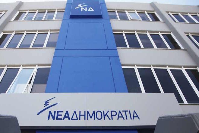 ΝΔ: Αστείος στον ρόλο του σοβαρού πρωθυπουργού ο κ. Τσίπρας