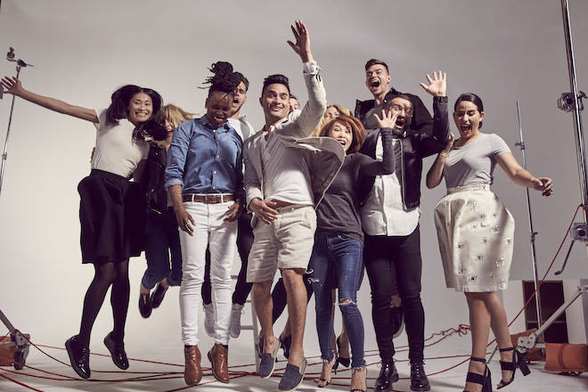 Η Η&Μ ανάμεσα στις «Καλύτερες Εταιρείες εργασίας στο χώρο της μόδας για το 2017»