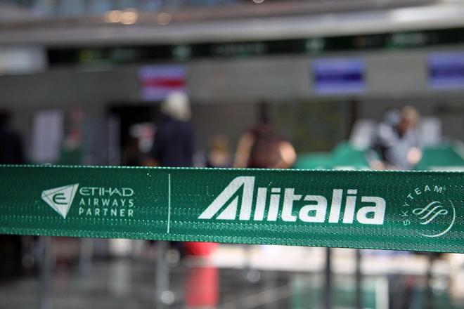 Στην τελική ευθεία η κρατικοποίηση της Alitalia λόγω κορωνοϊού
