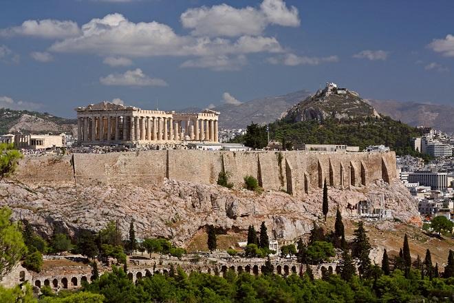 Η Ελλάδα ανάμεσα στις χώρες με τα περισσότερα Μνημεία Παγκόσμιας Κληρονομιάς