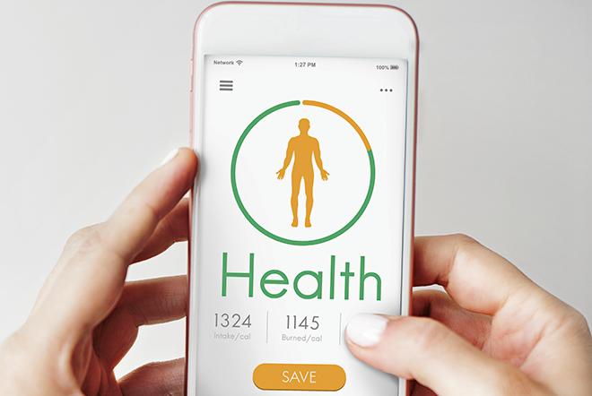 Κατα-app-ολεμώντας έξυπνα τις ασθένειες