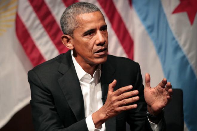 Ο Μπαράκ Ομάμα προειδοποιεί : «Οι άνθρωποι δεν ξέρουν τι είναι αλήθεια και τι όχι»