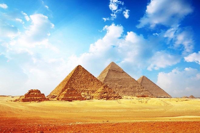 Μέρη του κόσμου που πρέπει να επισκεφθείτε πριν εξαφανιστούν για πάντα