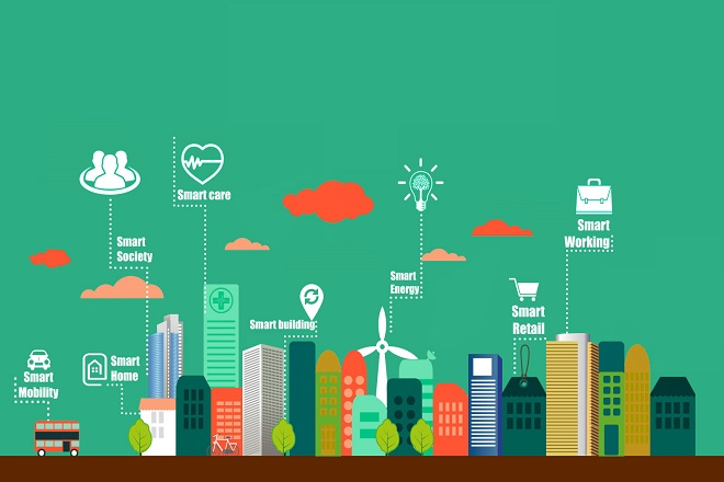 Πώς πρέπει να είναι οι πραγματικά οι smart cities