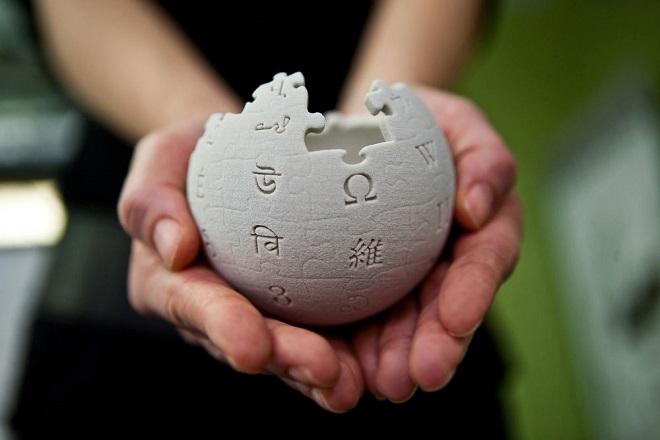 Η ελληνική Wikipedia μεγαλώνει και ζητά τη βοήθειά σας