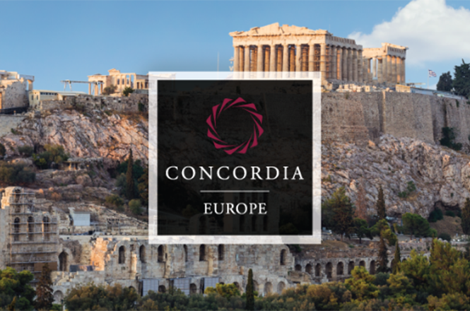 Στην Αθήνα η πρώτη ευρωπαϊκή διάσκεψη του Concordia