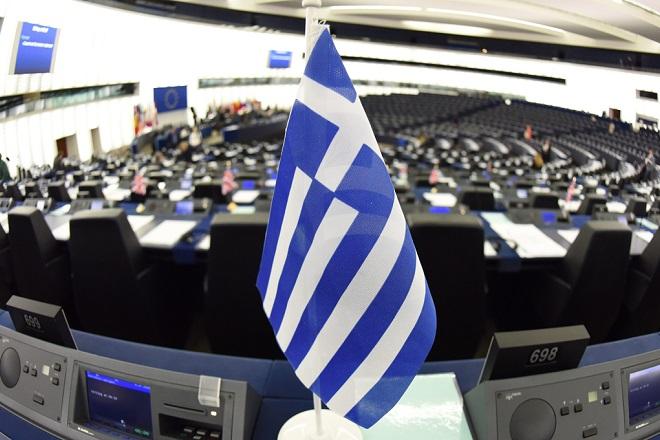 Σε διαθεσιμότητα ο επικεφαλής του γραφείου του Ευρωκοινοβουλίου στην Αθήνα λόγω έρευνας της OLAF