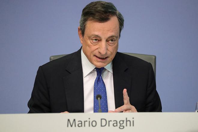 Έφτασε το τέλος της αγοράς ομολόγων από την ΕΚΤ