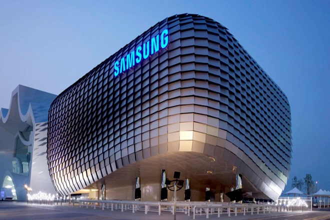 Samsung: «Βουτιά» 56% στα λειτουργικά κέρδη το γ΄ τρίμηνο