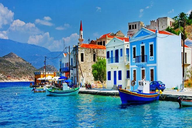 Tα καλύτερα νησιά στον κόσμο είναι ελληνικά!