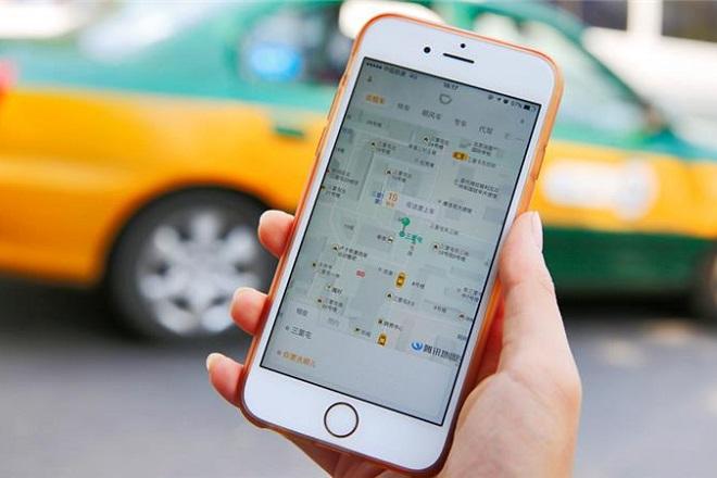 Η Uber της Κίνας απέκτησε μεγαλύτερη αξία
