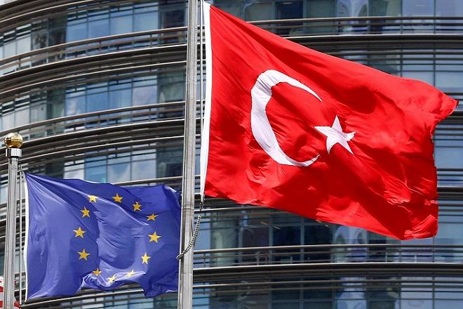 Ευρωπαϊκό Ελεγκτικό Συνέδριο: Η ΕΕ πρέπει να σταματήσει να δίνει χρήματα στην Τουρκία