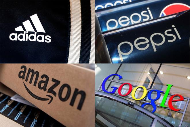 Τα μυστικά πίσω από ονόματα πασίγνωστων εταιρειών