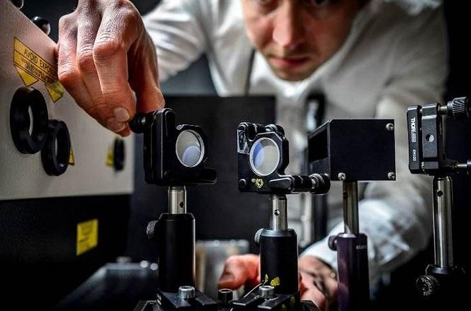 FRAME: Αυτή είναι η ταχύτερη κάμερα στον κόσμο
