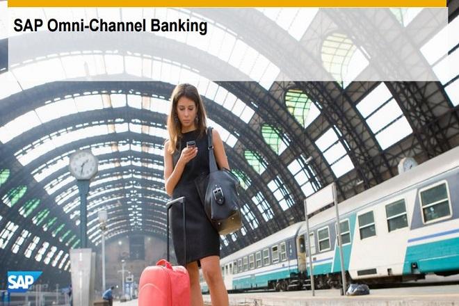 Ο τραπεζικός κλάδος αλλάζει με τη βοήθεια της SAP