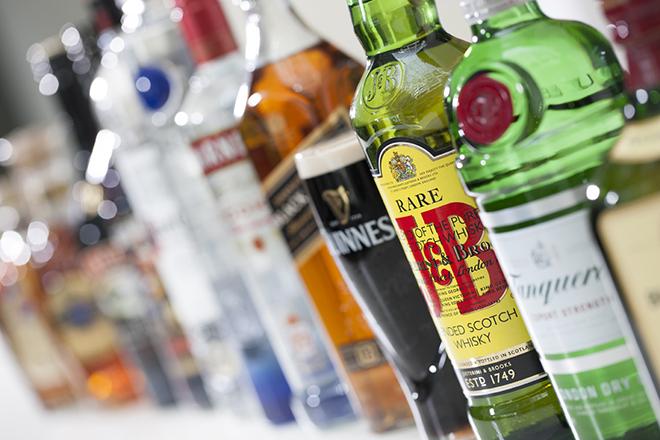 Diageo: Οι προκλήσεις της ελληνικής αγοράς αλκοολούχων ποτών