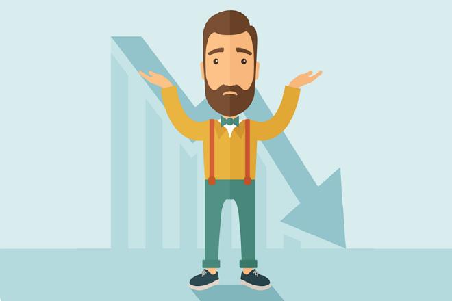Πώς αντιμετωπίζουν την αποτυχία οι καλύτεροι επιχειρηματίες