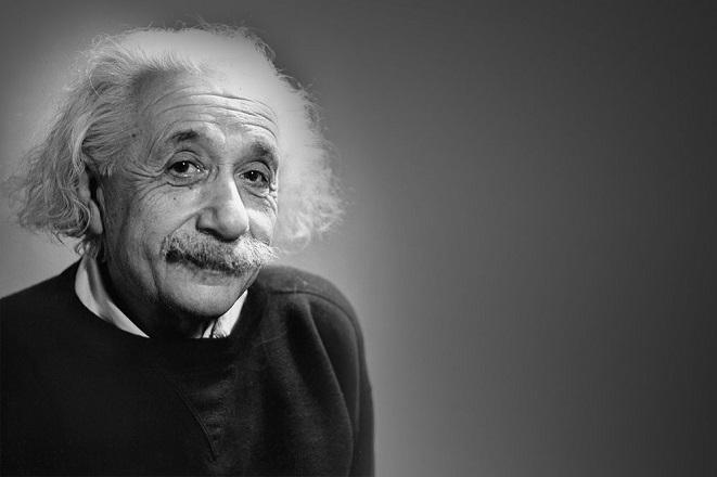 Η «Επιστολή του Θεού» του Αϊνστάιν θα πουληθεί σε δημοπρασία τον Δεκέμβριο
