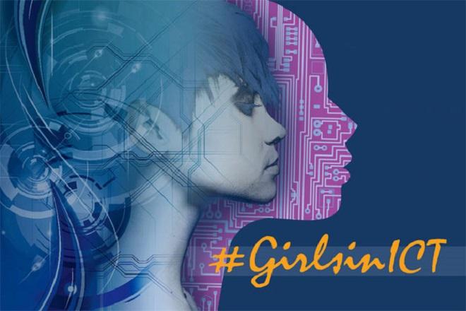 Τα κορίτσια καινοτομούν και βραβεύονται απ' την Ericsson