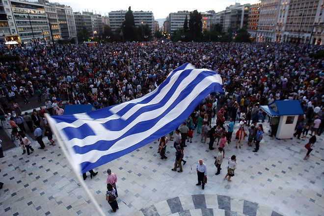 Focus: H Ελλάδα σε πορεία ανάκαμψης