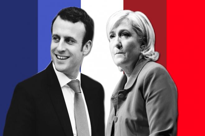 Οι Γάλλοι στις κάλπες: Μακρόν ή Λεπέν για την Προεδρία;