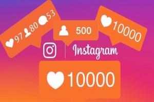 likes, social media, instagram