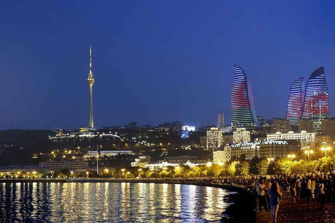 Οι βλέψεις του Αζερμπαϊτζάν για επενδύσεις στην Ελλάδα