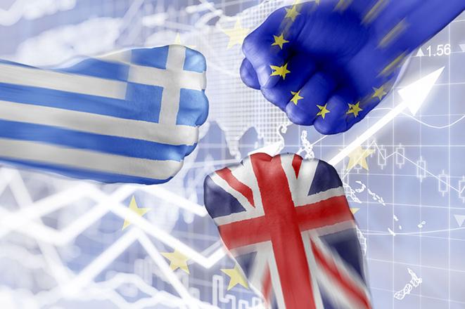 Πόσο θα κοστίσει το Brexit στην Ελλάδα