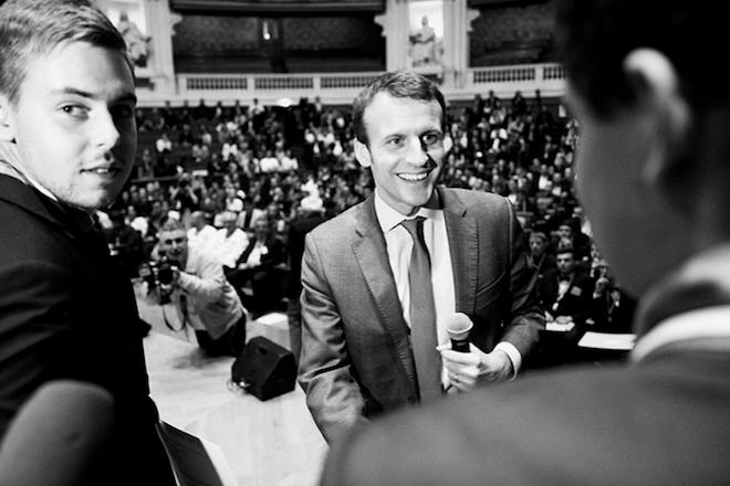 Ο Μακρόν έρχεται στην Ελλάδα: Αυτή είναι η ζωή του Γάλλου προέδρου