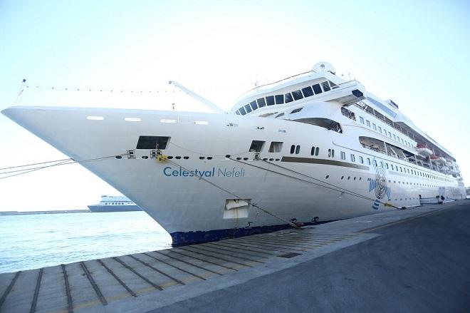Celestyal Cruises: Έως τις 15 Μαίου οι αιτήσεις για το CruiseInn