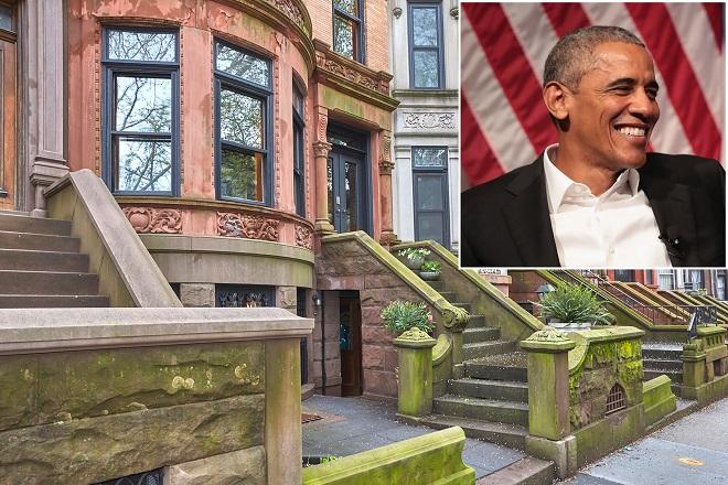 Προς πώληση η πρώτη κατοικία του Μπαράκ Ομπάμα
