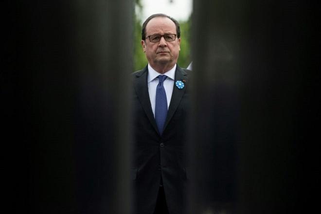Φρανσουά Ολάντ: Ο πρόεδρος που ήθελε να είναι «νορμάλ»
