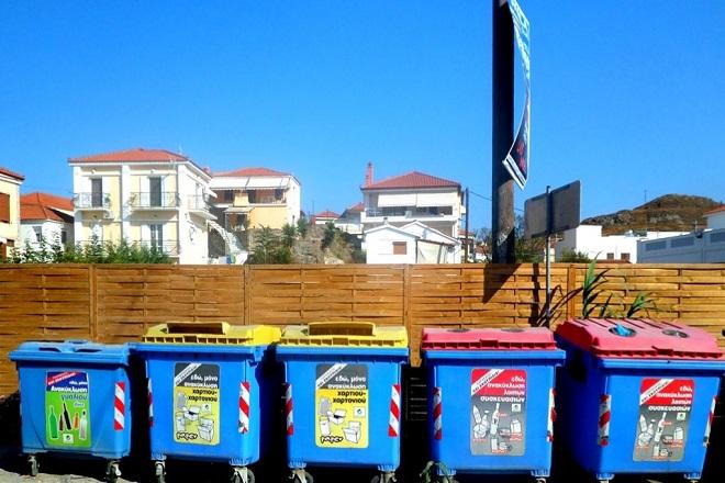Παγκόσμιο ρεκόρ Γκίνες ανακύκλωσης στα Ιωάννινα