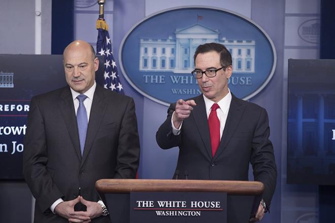Οι ΗΠΑ βάζουν το ζήτημα του ελληνικού χρέους στο τραπέζι των G7